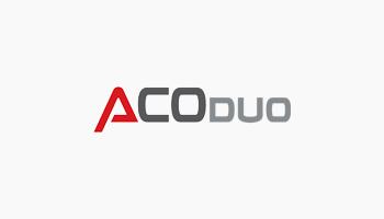 AcoDuo logo IT