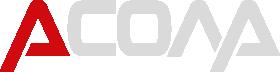 Logo ACOMA light IT