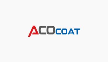 AcoCoat logo EN