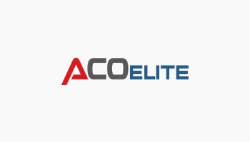 AcoElite logo EN