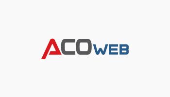 AcoWeb logo EN