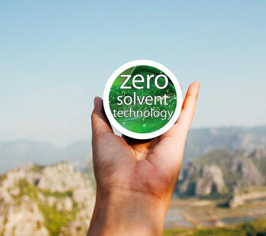 Zero Solvent Technology EN