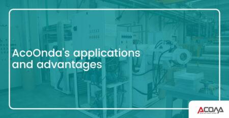 AcoOnda applications article